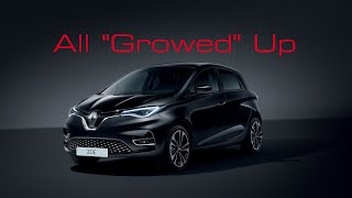 The New Renault ZOE 50: Forbidden Fruit For Some, But Here's Why Europe Will Love It