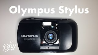 Olympus Stylus, Personal Fave