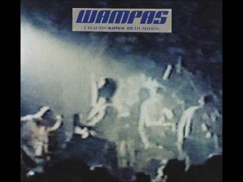 Les Wampas - Yeah!Yeah!