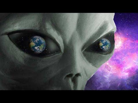 Съществуват ли Извънземни?