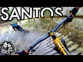 First Ride & Tour of the Famous Santos MTB Trails and Vortex Pit in Ocala, FL