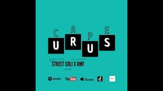 --_STREET COLI x RMF_ -CAPE URUS- #timur