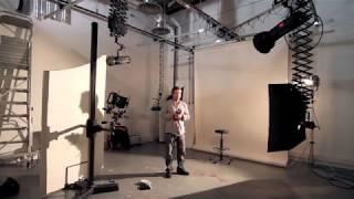 Видео уроки по фотографии александр тиханский