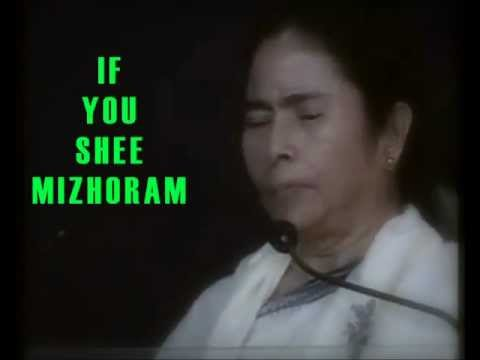 Tribute to Mamata Banerjee