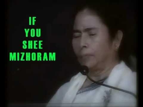 Tribute to Mamata Banerjee