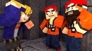 Wer ist der Echte... -Minecraft Craptive2 #8 | TRyzes