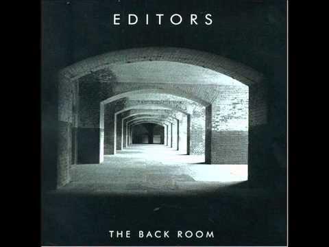 Editors - Camera