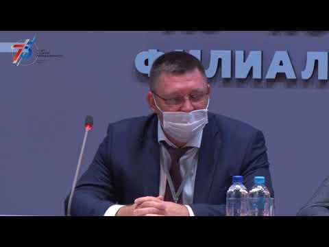 Новости САЭС от 18.08.2020