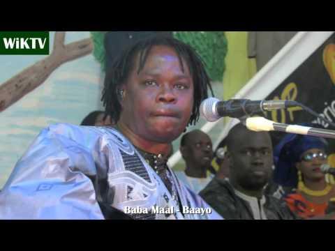 Baba Maal – Baayo - Soirée Feddé Subalbé de Nouakchott | 05 Mars 2016