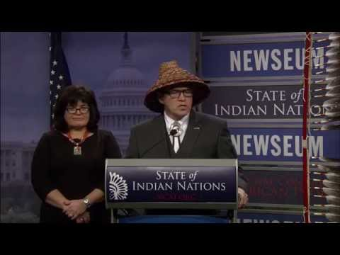 2015 State of Indian Nations