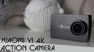 YI 4K ACTION CAMERA - Better than GoPro!