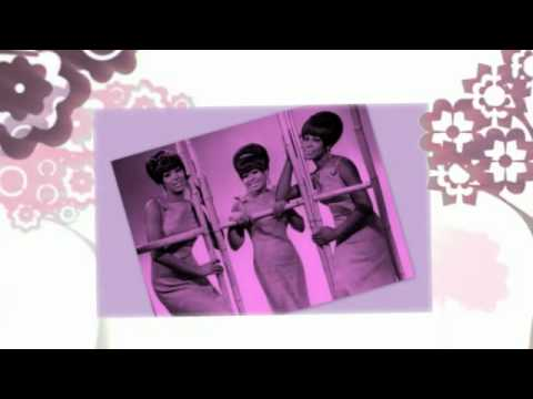 THE MARVELETTES  when you're young and in love (1996)
