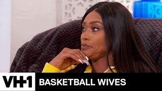 Tami Gets Hypnotized | Basketball Wives