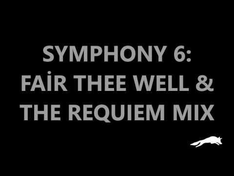 Emily Wells - Shmphony 6: Fair the Well the Requiem - Lyrics