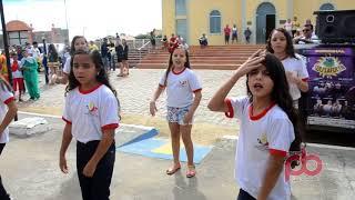 Entrega de Ambulância, e Ação Social marcam dia do Trabalhador em Santa Cruz/PB