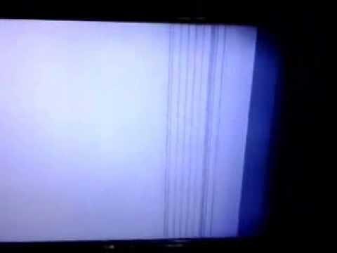 LA6610 Travando TV LG problema