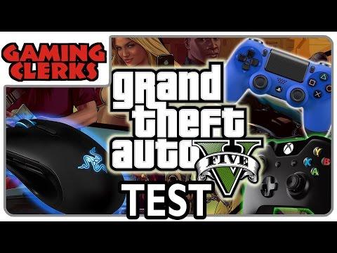 GTA 5 [PS4-. XOne-. PC-Version]   Test // Review