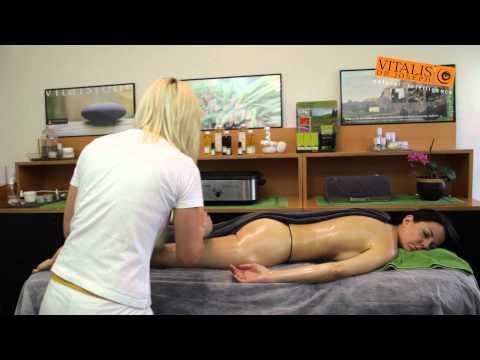 vitalis massage vital boli | Kräuterstempelmassage | VITALIS Dr. Joseph