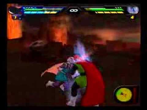 Super Saiyan 2 Gohan Vs Cell. Son Gohan vs Cell - Final