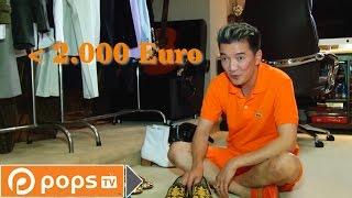 Video clip Kho Giày Hiệu 639 Đôi của Đàm Vĩnh Hưng - Săm Soi Sao Tập 09