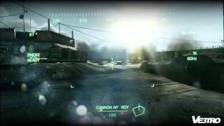 Battlefield 3 'Thunder Run' Walkthrough Part 8 (HD 1080p)