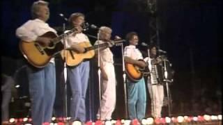 De syngende husmødre: Marina Marina