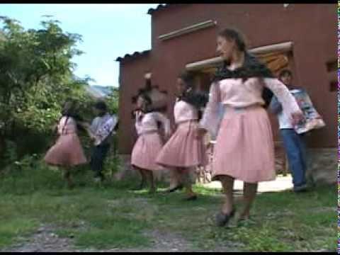chicas rosas y claveles   - OTRA VEZ LLORANDO