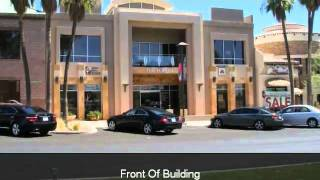 Upscale Professional Office Suite 103