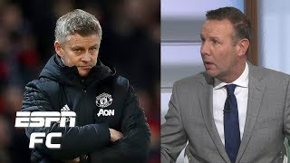Craig Burley GOES OFF on state of Manchester United after defeat vs. Manchester City | Carabao Cup