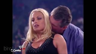 WWE  TOP 10 SEXUAL MOMENTS