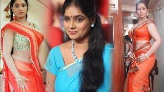 Telugu Aunty Jayavani Latest Hot & Unseen Photos || Celeb Zone