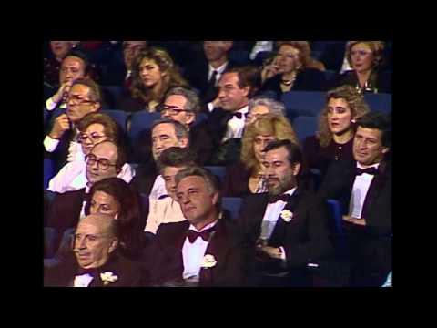 Bernardo Menz y Enrique Molinero, Goya a Mejor Sonido en 1987