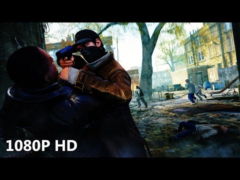 WATCH DOGS Online MultiPlayer Gameplay 1080P Livestream | PC Watch Dogs Online