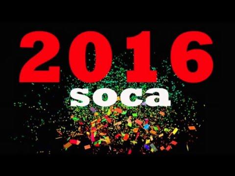 """2016 TRINIDAD SOCA MIX PT 2 - 60 MORE BIG TUNES """"2016 SOCA""""(Machel,KES,Kerwin,Olatunji,Destra)"""