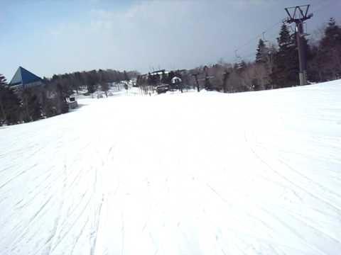 2009/04/05 蔵王温泉スキー場 11