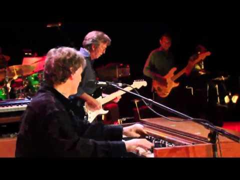 Eric Clapton Steve Winwood -Voodoo Chile @ 1080p HD