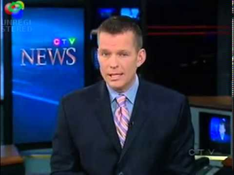 ctv news regarding egyptian demonstrations in halifax to support egyptian revolution