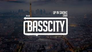 Cray - Up In Smoke