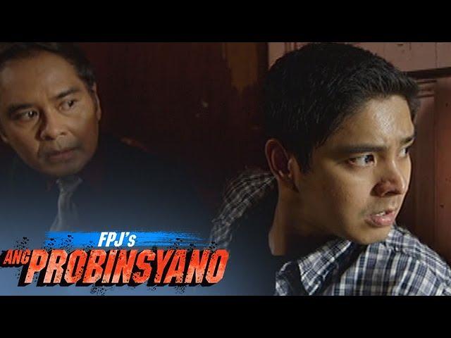 FPJ's Ang Probinsyano: Cardo saves Dir. Hipolito