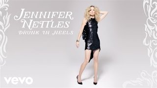 Jennifer Nettles Drunk In Heels