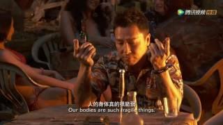 【Eng.sub】Donnie Yen Interview XXX: RETURN OF XANDER CAGE