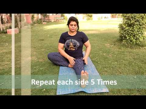 How to Use Yoga Mudra for Thyroid Conditions pics