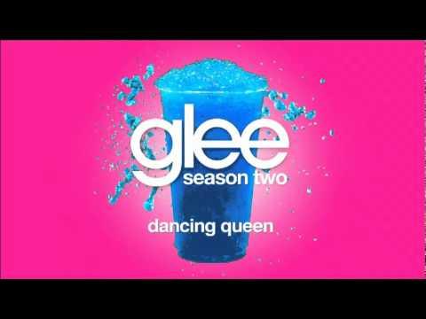 Glee - Dancing queen [EXCLUSIVE] [NEW SONG 2011]