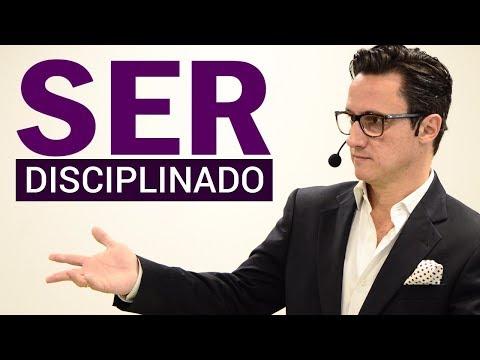 Cómo Ser Disciplinado  / Juan Diego Gómez