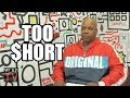 Too Short on Being the First West Coast Rapper in 1980, Telling Oakland Stories (Part 1)