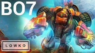 StarCraft 2: EVOLVING STRATEGIES! (Bo7)