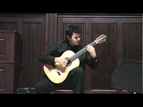 Misael Barraza Diaz- Impetu by Mario Escudero