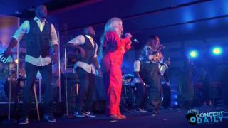 Essence Fest Xscape Performs 34 Just Kickin It 34 Live In New Orleans