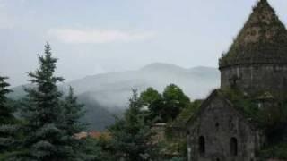 サナイン修道院
