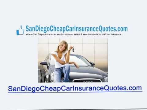 Car Insurance In San Diego | Save up to 50% or more on your car insurance in San Diego....